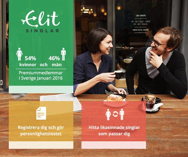 eDarling - 👩 52% kvinder og 48% mænd: Premium-medlemmer - 📝 Gratis registrering og personlighedstest - 💑 Skræddersyede partnerforslag